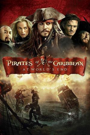 Cướp Biển Vùng Caribbe 3: Nơi Tận Cùng Thế Giới