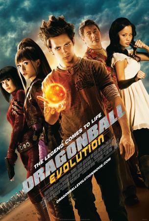 7 Viên Ngọc Rồng: Tiến Hoá - Dragonball: Evolution
