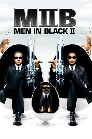 Điệp Vụ Áo Đen 2 - Men in Black 2
