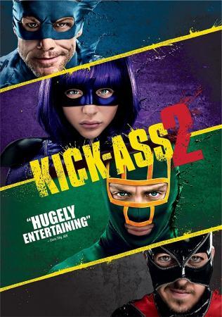 Siêu Anh Hùng 2 - Kick Ass 2