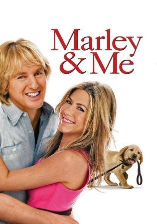 Marley Và Tôi - Marley & Me