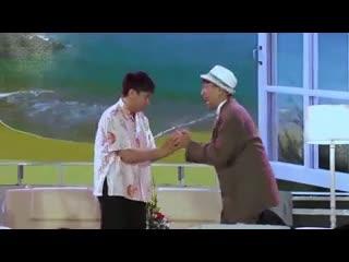 Hài kịch Thua Một Người Dưng - Dương Ngọc Thái - Trấn Thành - Thu Trang
