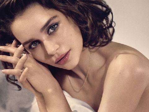 Emilia Clarke - Mỹ nhân ngọt ngào hot nhất thế giới