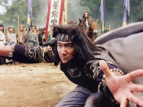 Mãn nhãn với trận đánh kinh điển nhất 'Thiên Long Bát Bộ'