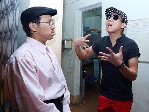 Trấn Thành - Anh Đức lần lượt nói xấu một loạt ca sĩ Việt