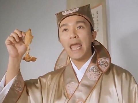 Sặc cười với giọng hát 'thảm họa' trong phim Châu Tinh Trì
