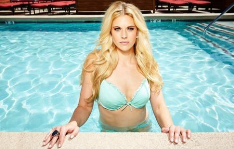 Top 10 nữ cầu thủ xinh đẹp như hoa hậu