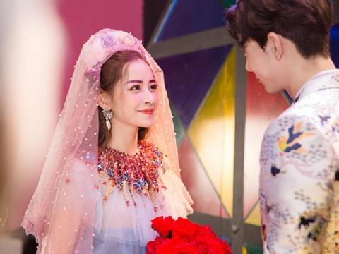 [Chế] Khi Chi Pu đóng Cô dâu 8 tuổi