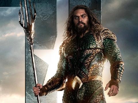 Nguồn gốc về 'vua biển cả' Aquaman