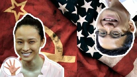 Top 5 Sự Kiện ''Nổi Bật'' Nhất Việt Nam 2017
