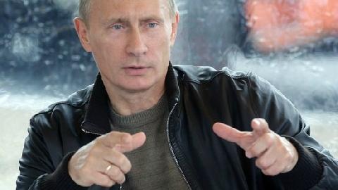 10 sự thật thú vị về Vladimir Putin không phải ai cũng biết