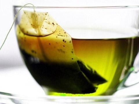 Công dụng thần kỳ của trà túi lọc