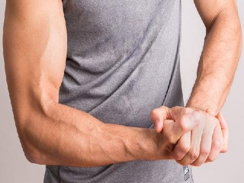 Cách tốt nhất để tập cho cánh tay đàn ông chắc khỏe
