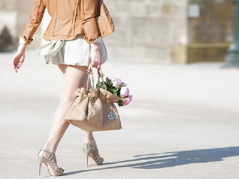 5 bí quyết nên biết khi sử dụng giày cao gót