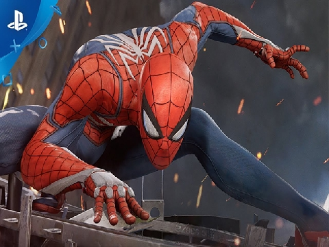 Spiderman -  Á quân siêu anh hùng được yêu thích nhất trên thế giới!