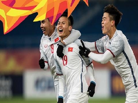 """Nhạc chế """"Mặt trời của em"""" tóm tắt trận U23 VN - U23 Úc cực đỉnh"""