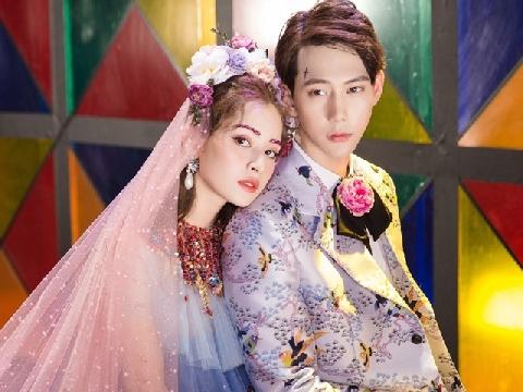 Lộ ảnh hẹn hò của Chi Pu và mỹ nam Hàn Quốc Jin Ju Hyung