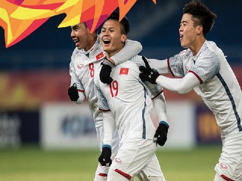 TOP 5 bàn thắng đẹp nhất vòng bảng VCK U23 châu Á 2018