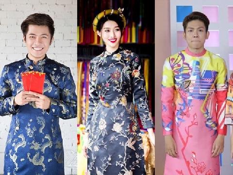 Sao Việt chia sẻ những mơ ước trong năm mới