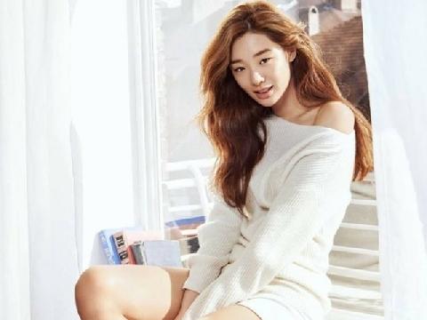 Ngắm vẻ đẹp gợi cảm của mỹ nữ Hàn Quốc Stephanie Lee's