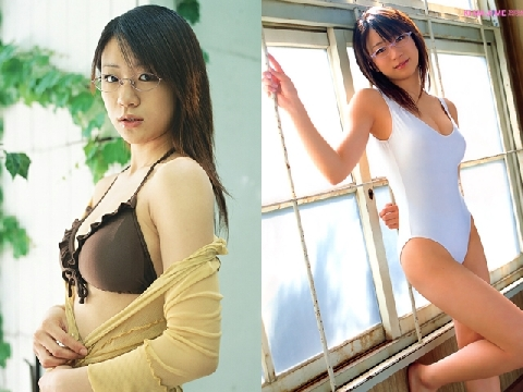 Say đắm Ami Tokito mẫu nội y 'bốc lửa' Nhật Bản khiến 'fan' rụng rời