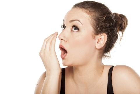 6 loại lá giúp trị dứt hôi miệng chỉ sau một đêm