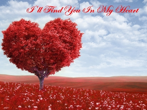 I'll Find You In My Heart - Sarah Connor