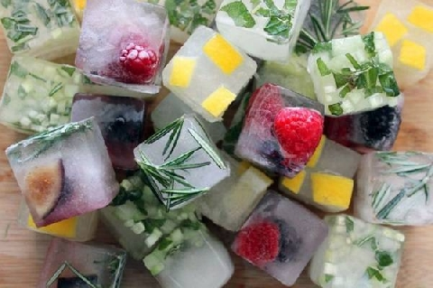 Mẹo trữ đông thực phẩm giữ nguyên chất dinh dưỡng