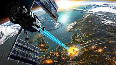 Siêu Vũ Khí Bí Mật của các cường quốc trên thế giới