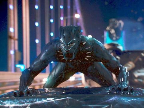 Top 10 sự thật thú vị từ trailer 'Black Panther'