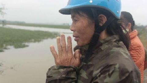 Bắt ''cá thần'' ở Nghệ An?!