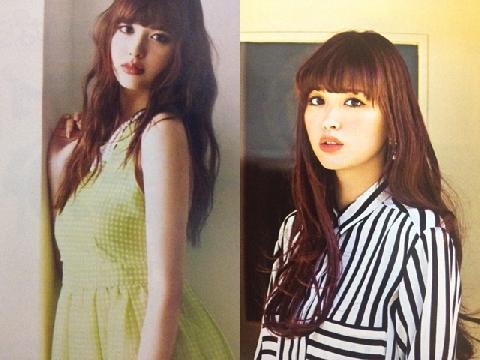 Người Nhật phát sốt với nhan sắc của mẫu nữ đình đám Emi Suzuki