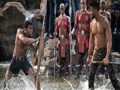 'Black Panther': Siêu anh hùng Báo Đen dùng loại võ công gì?