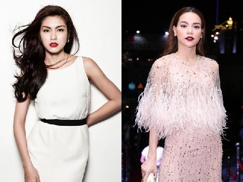 """Dàn mỹ nhân Việt xinh đẹp, nóng bỏng """"mê người"""" dù đã lên chức mẹ"""