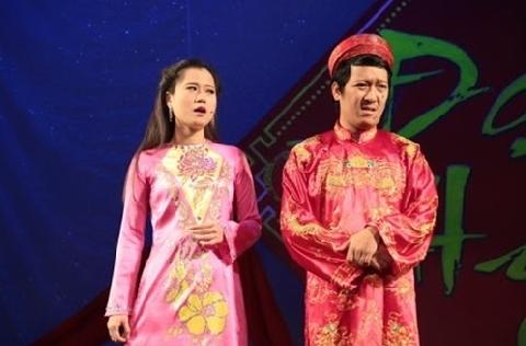 Hài Trường Giang 2018 – Hài Ông Đi Ra Đi