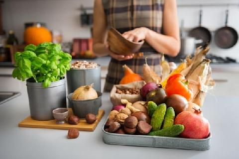 7 mẹo vặt giúp chuyện bếp núc trở nên thú vị hơn