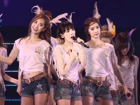Những màn trình diễn cảm động nhất Kpop