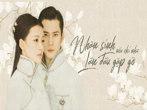 Cặp đôi đang hot nhất màn ảnh Trung là ai?