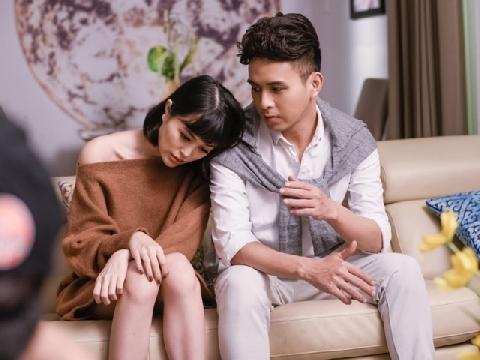 Hồ Quang Hiếu tung ca khúc về tình cũ Bảo Anh