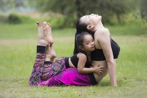 [SNL Korea] Lớp học Yoga