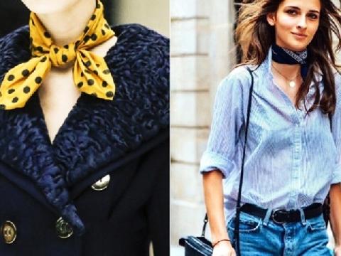 100 năm qua phụ nữ của kinh đô thời trang mặc gì?