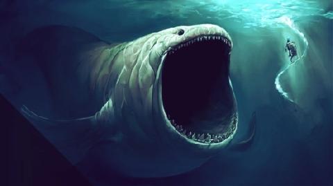 Khám phá 10 Quái Vật Huyền Thoại Đại Dương xuất hiện trong Truyền Thuyết