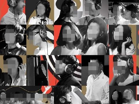Gạ tình, bán dâm và kiếm tiền từ Showbiz Việt