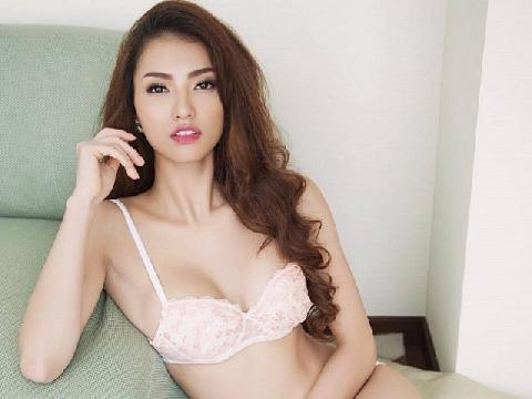 Người mẫu Hồng Quế: '17 tuổi nhận tiền đại gia và cái giá phải trả'