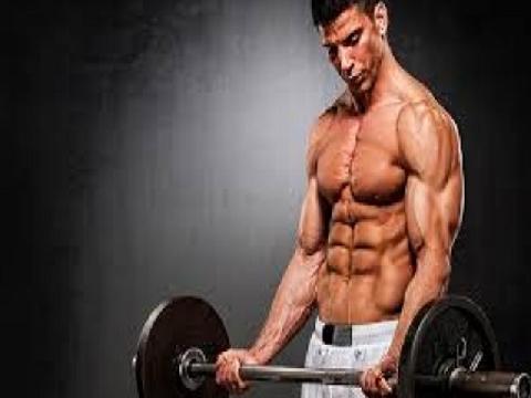 4 bài tập cơ bản giúp cánh tay to khỏe cho nam giới