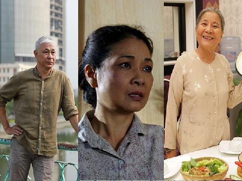 3 vai phụ được khán giả Việt Nam yêu thích nhất gồm những ai?