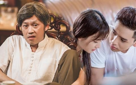 Tiểu phẩm: Lạy Anh Em Đi Lấy Chồng - Hoài Linh, Vân Sơn, Mỹ Linh, Út Mập