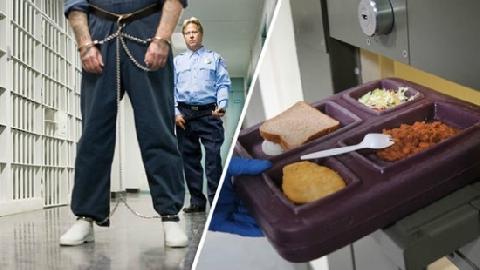10 bữa cơm cuối cùng của tử tù kỳ Lạ Nhất Thế Giới