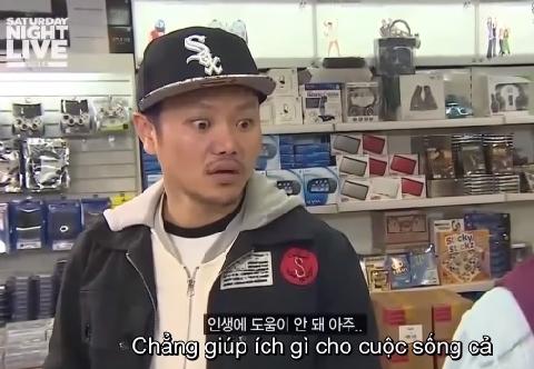 [SNL Korea] GTA Hàn xẻng phiên bản quân đội