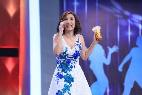Tiểu phẩm hài: Nàng Karaoke - Vân Sơn, Hồng Đào, Út Mập, Ngô Tân Triển
